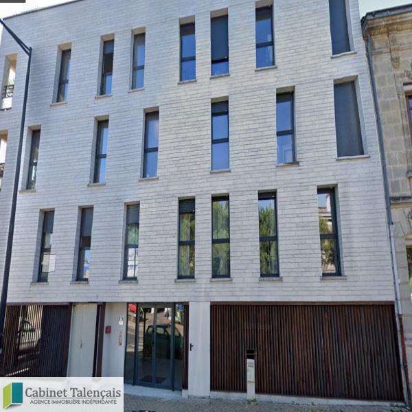 Offres de location Duplex Bordeaux 33000
