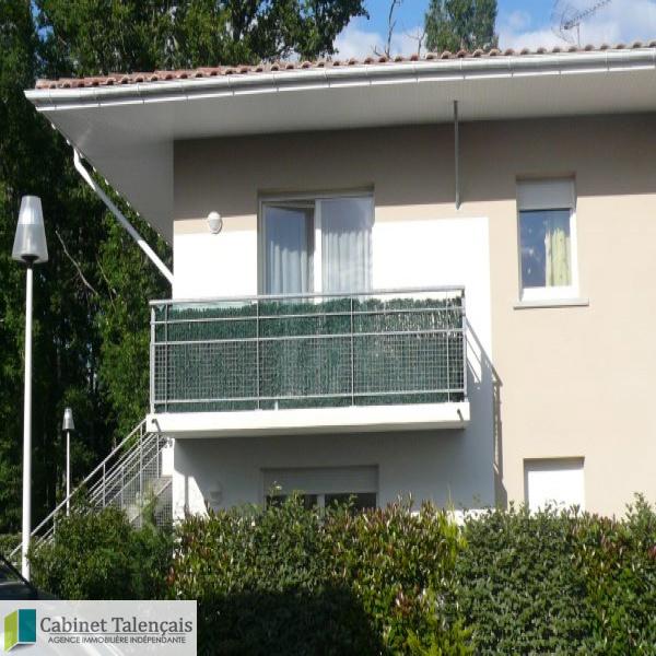 Offres de vente Appartement Montussan 33450