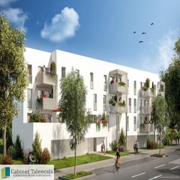 Offres de vente Appartement Villenave-d'Ornon 33140