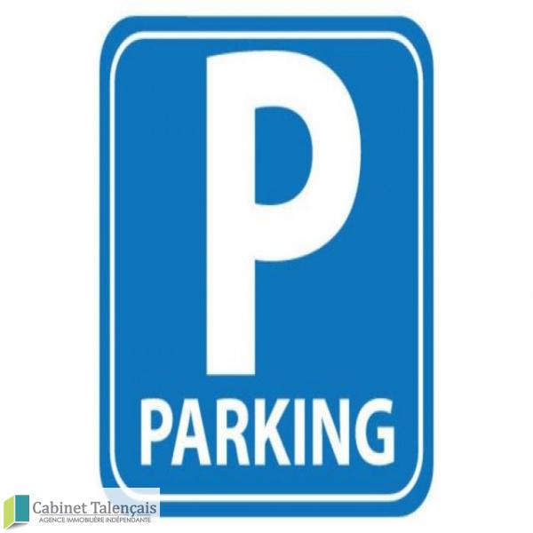 Offres de vente Parking Talence 33400
