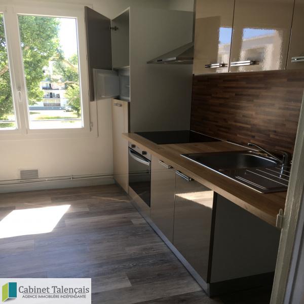 Offres de location Appartement Mérignac 33700