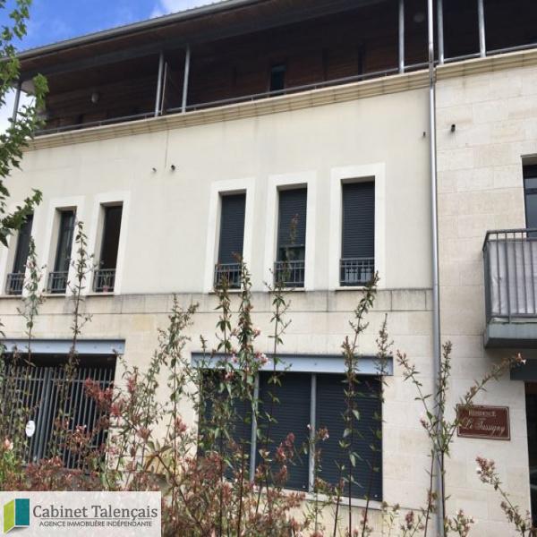 Offres de vente Appartement Léognan 33850